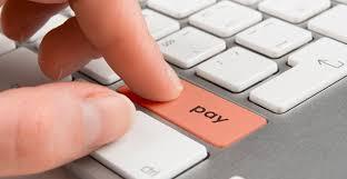 Thanh toán tiền hàng bằng chuyển khoản