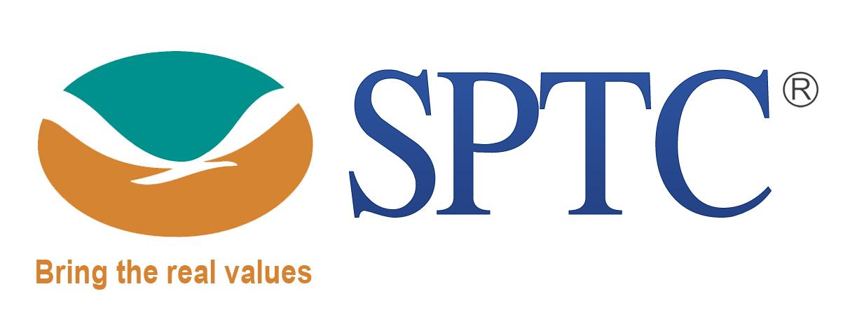 Logo Công ty Dầu Khí Hải Âu - SPTC