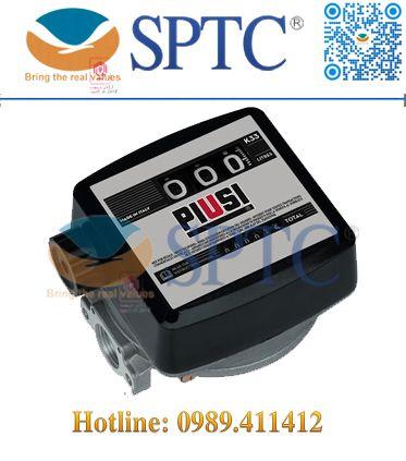 Đồng hồ đo xăng dầu Piusi K33 ATEX